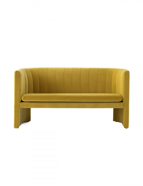 Yellow Loafer 2 Seater...